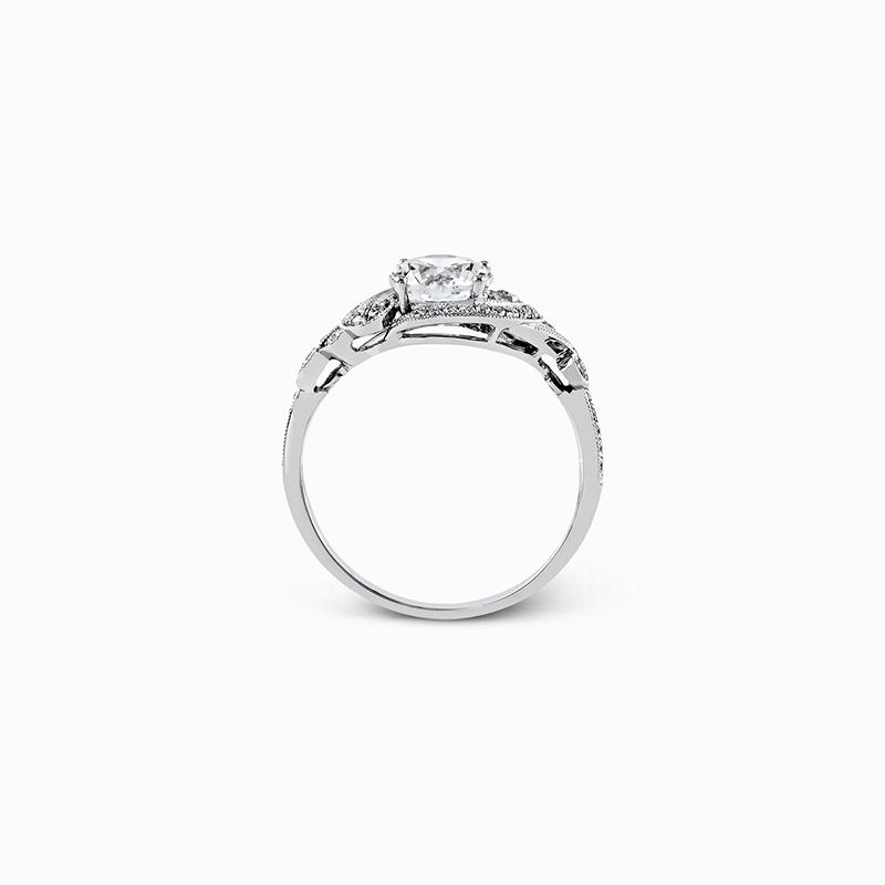 Simon G Jewelry WSG19-100105