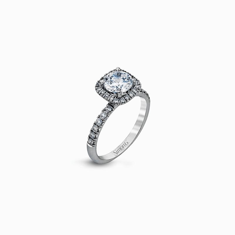 Simon G Jewelry WSG19-100161