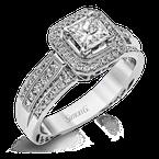 Simon G Jewelry WSG19-100232