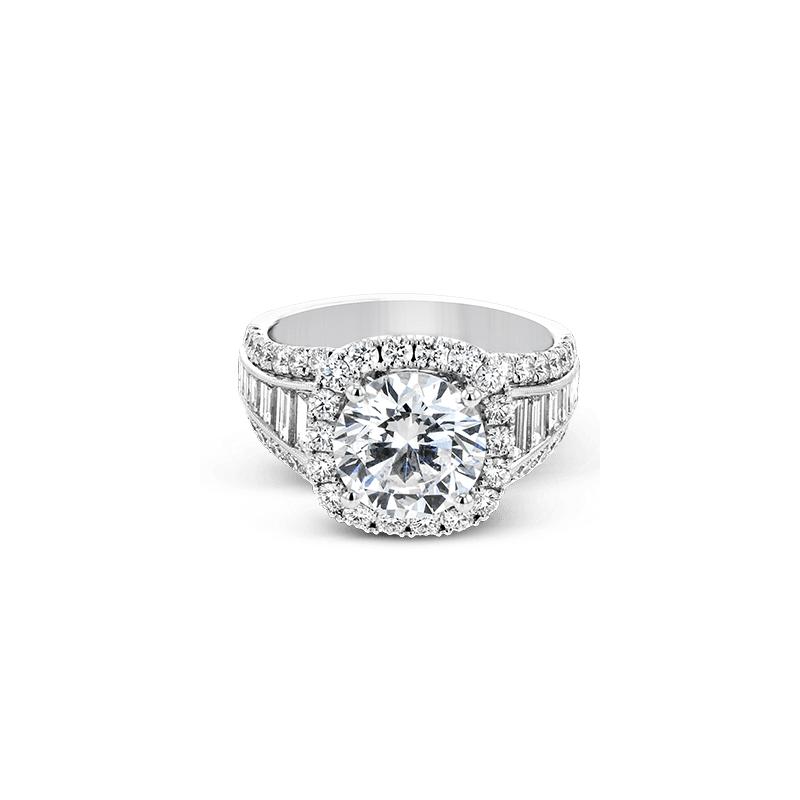 Simon G Jewelry WSG19-100125