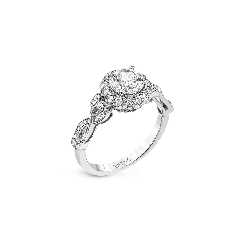 Simon G Jewelry WSG19-100275