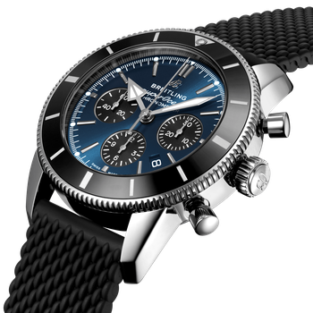 SuperOcean Heritage B01 Chronograph 44MM