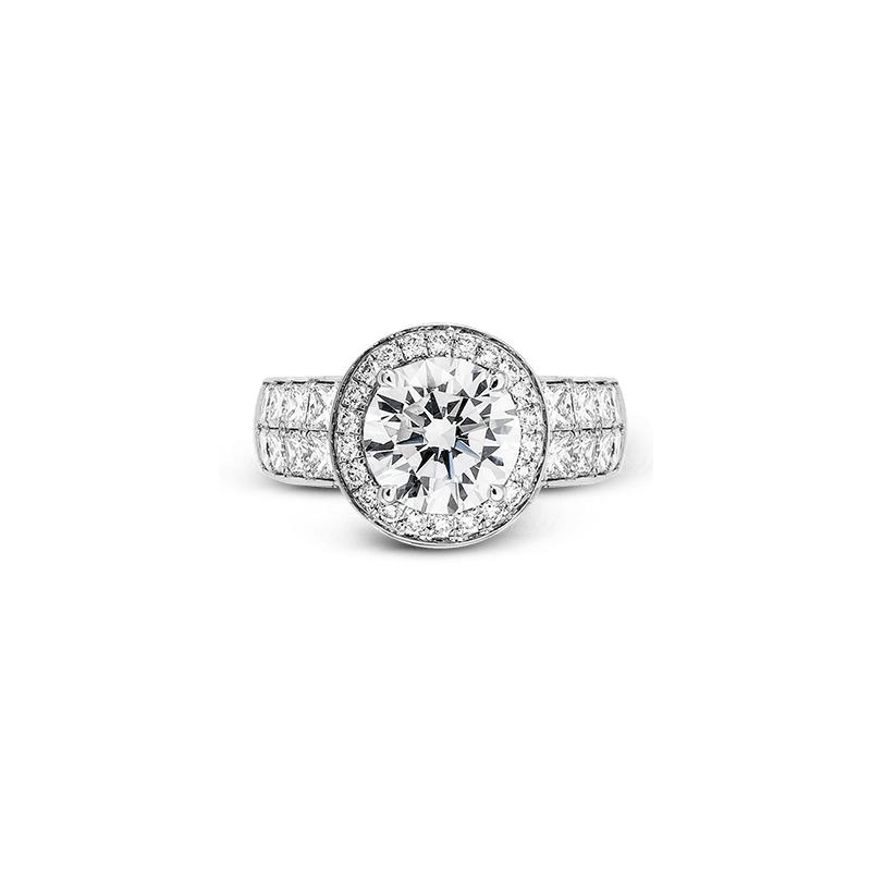 Simon G Jewelry WSG19-100152