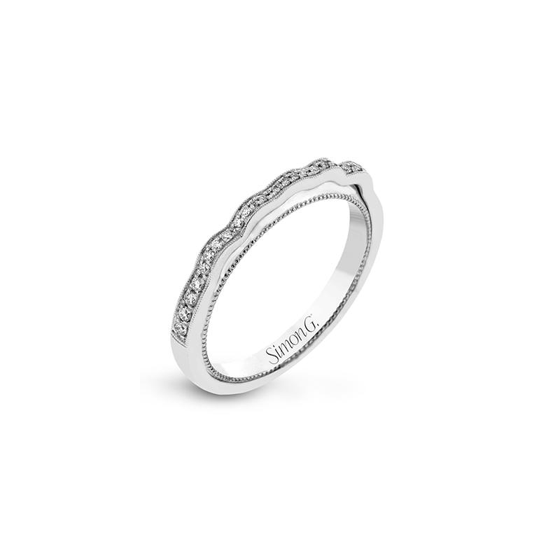 Simon G Jewelry WSG19-100523