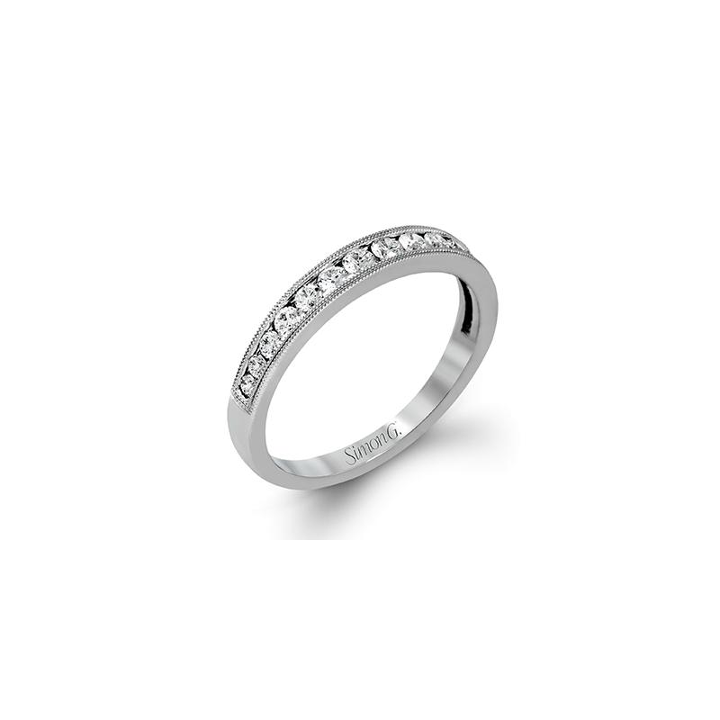 Simon G Jewelry WSG19-100531