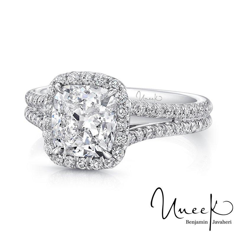 Uneek Fine Jewelry WUQ-100027