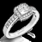 Simon G Jewelry WSG19-100156