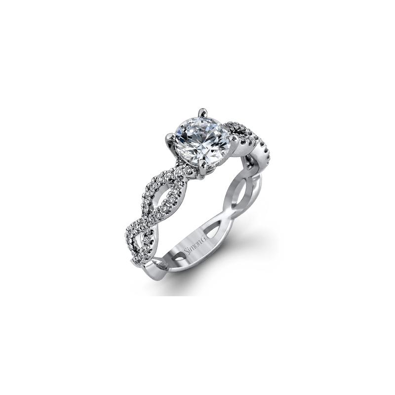 Simon G Jewelry WSG19-100057