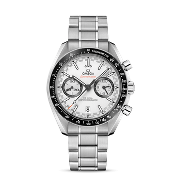 RACING CO‑AXIAL MASTER CHRONOMETER CHRONOGRAPH 44.25 MM