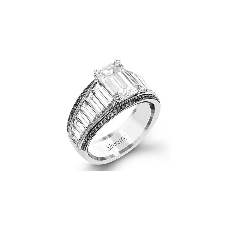 Simon G Jewelry WSG19-100099