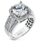 Simon G Jewelry WSG19-100160