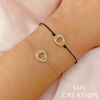 0.07 ctw Diamond Bracelet
