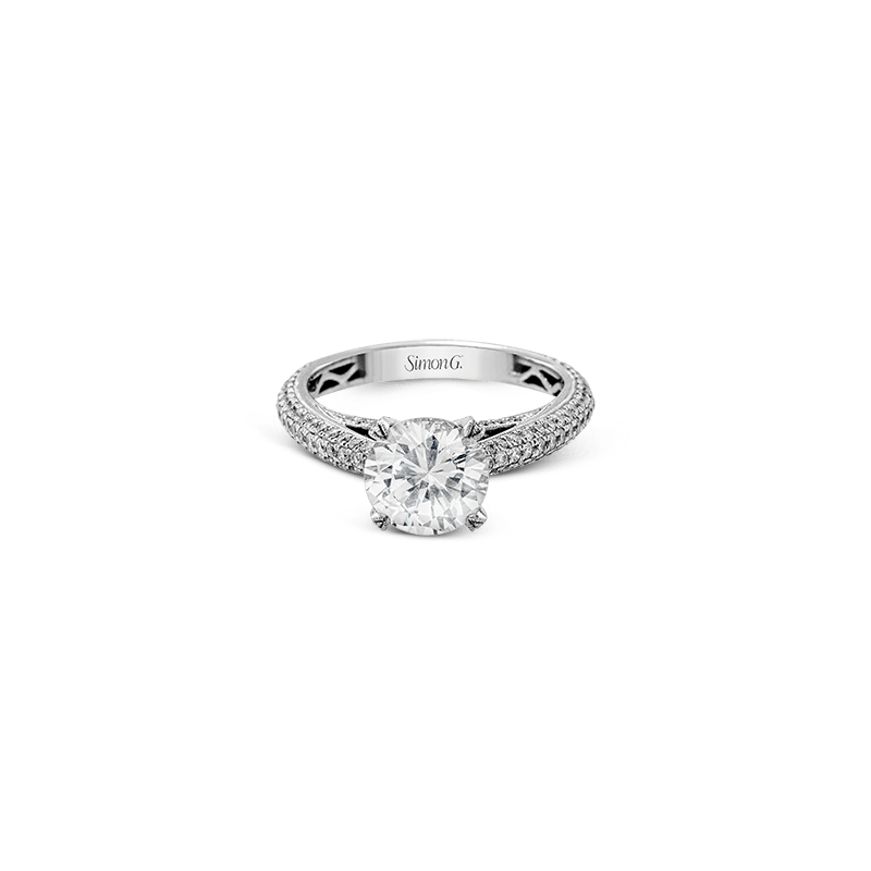 Simon G Jewelry WSG19-100033