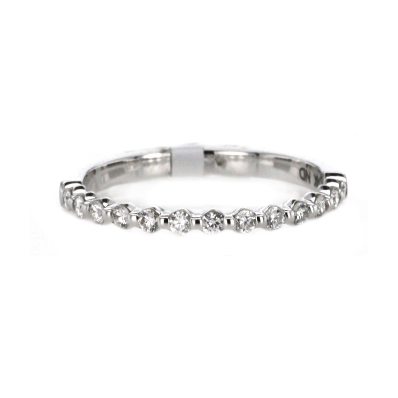 Continental Collection 0.24 ctw Diamond Band