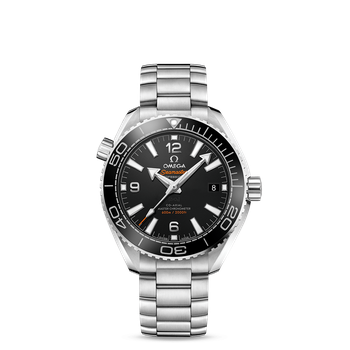 PLANET OCEAN 600M CO‑AXIAL MASTER CHRONOMETER 39.5 MM