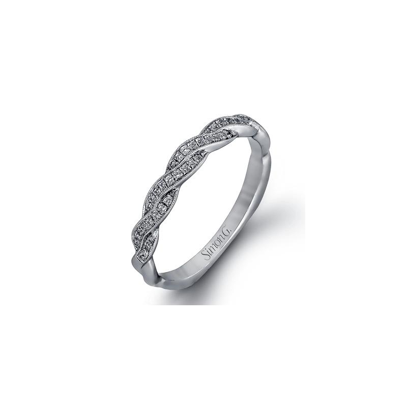 Simon G Jewelry WSG19-100448