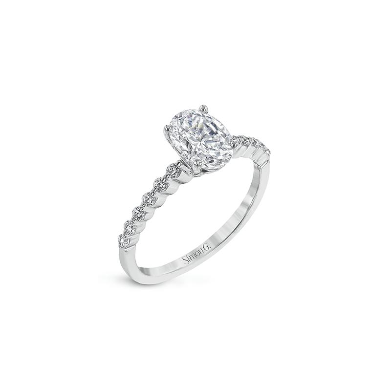 Simon G Jewelry WSG19-100067