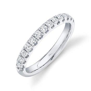 0.55 ctw Diamond Band