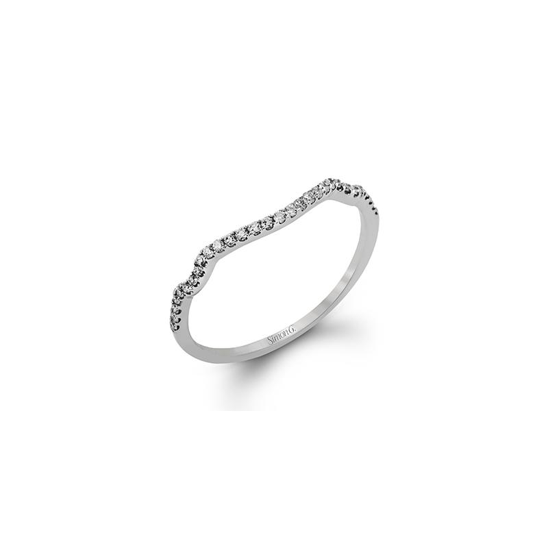 Simon G Jewelry WSG19-100542
