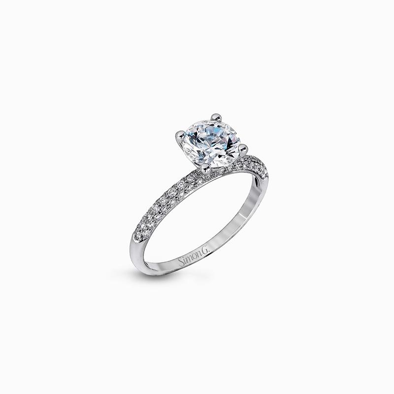 Simon G Jewelry WSG19-100056