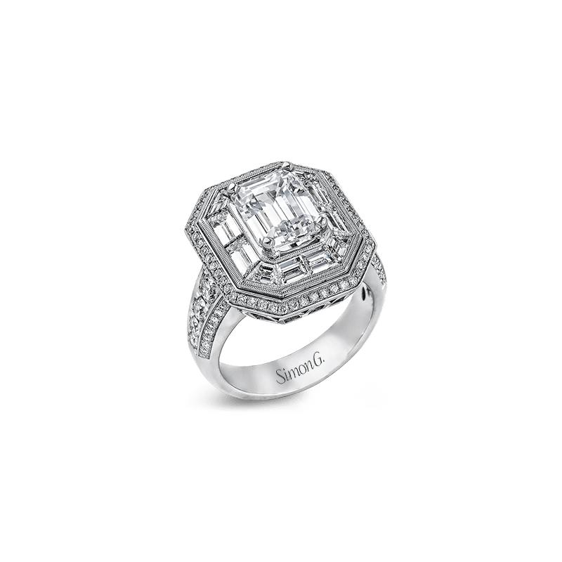 Simon G Jewelry WSG19-100165