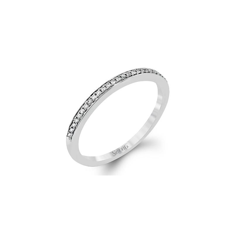 Simon G Jewelry WSG19-100474