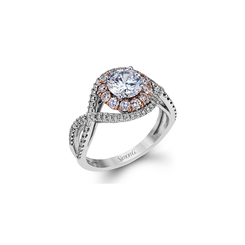 Simon G Jewelry WSG19-100323