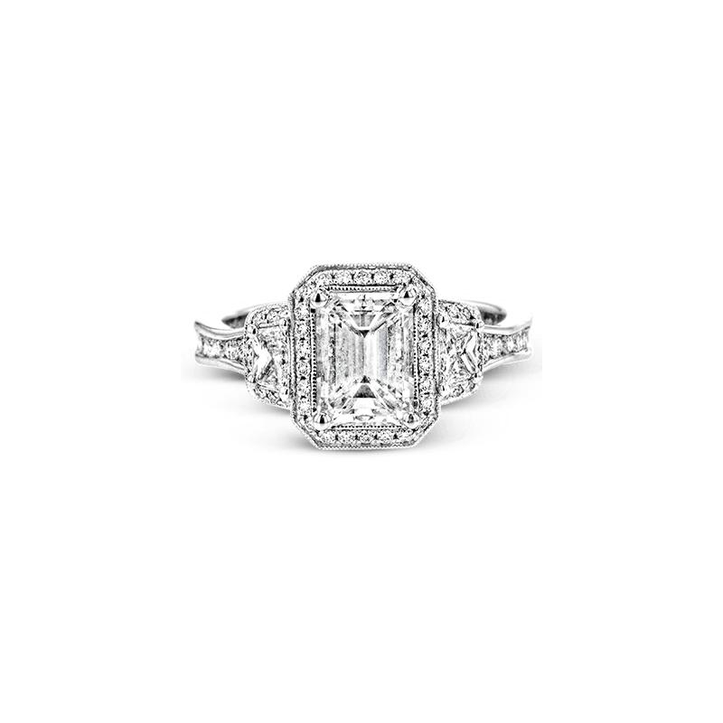 Simon G Jewelry WSG19-100171