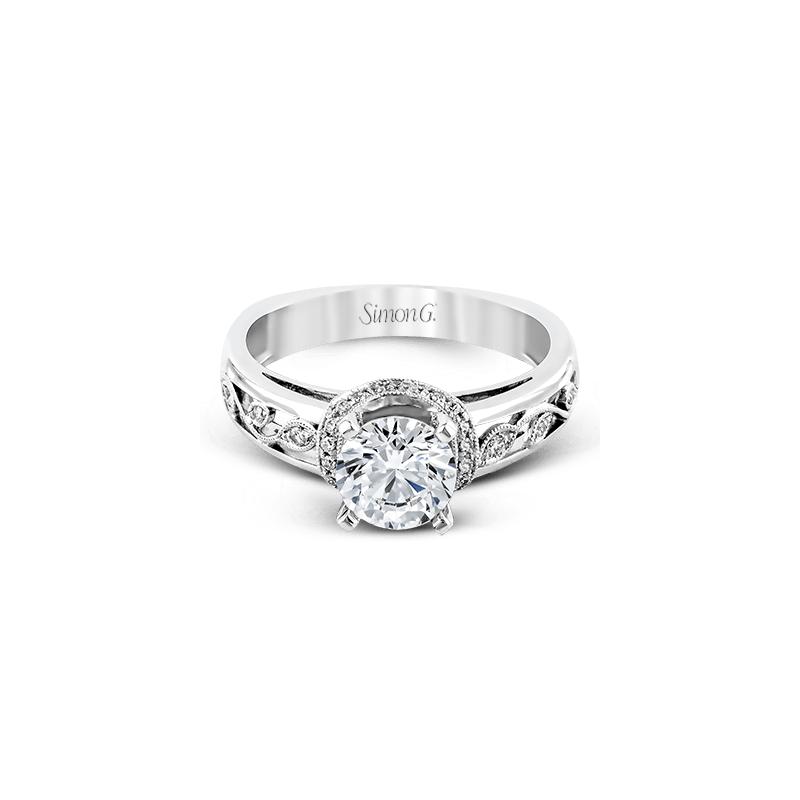 Simon G Jewelry WSG19-100004