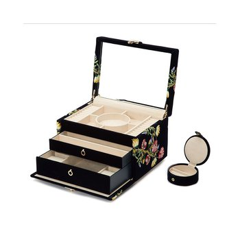 ZOE MEDIUM JEWELRY BOX