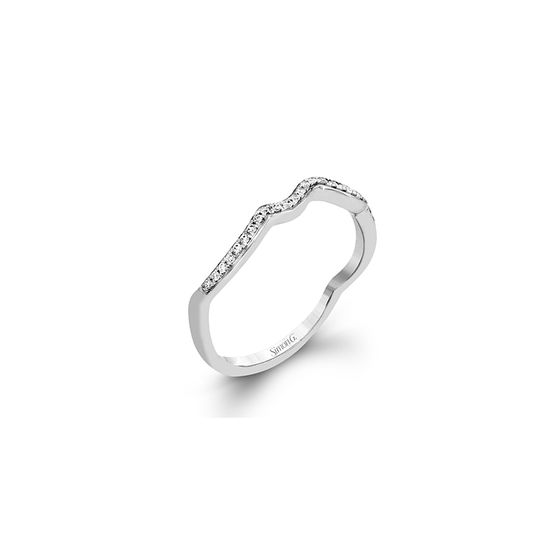 Simon G Jewelry WSG19-100510