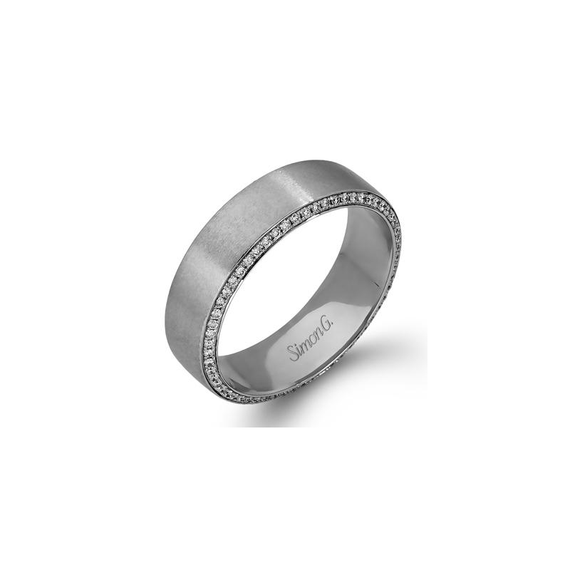 Simon G Jewelry WSG19-100361