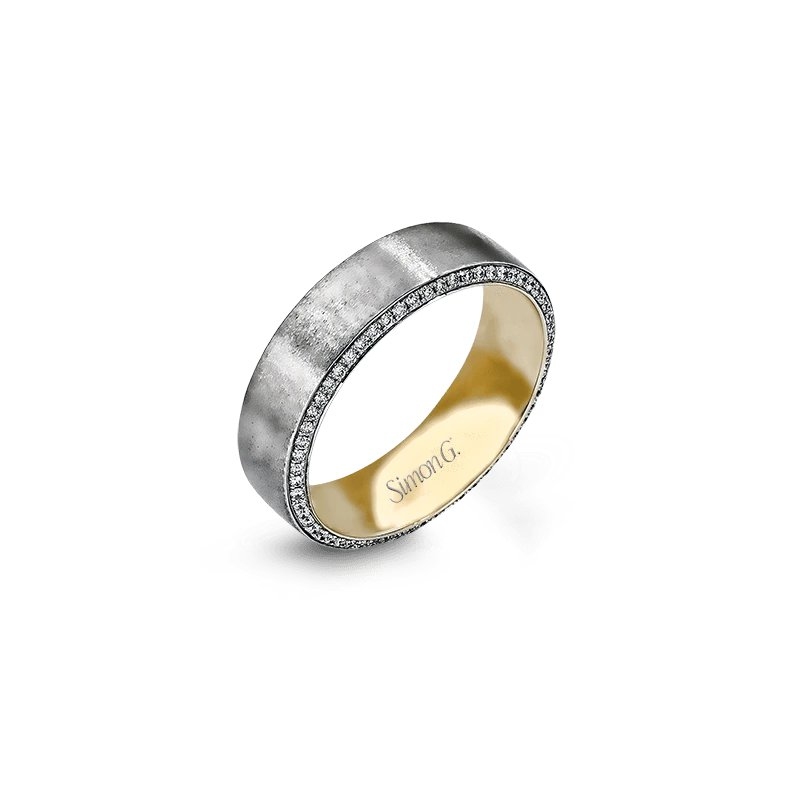 Simon G Jewelry 0.50 ctw Diamond Band