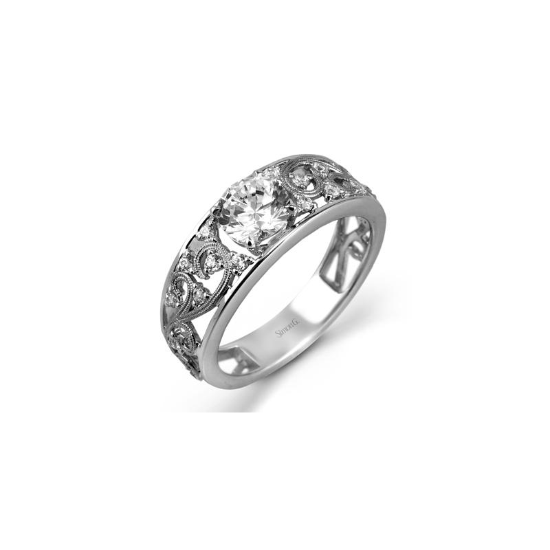 Simon G Jewelry WSG19-100063