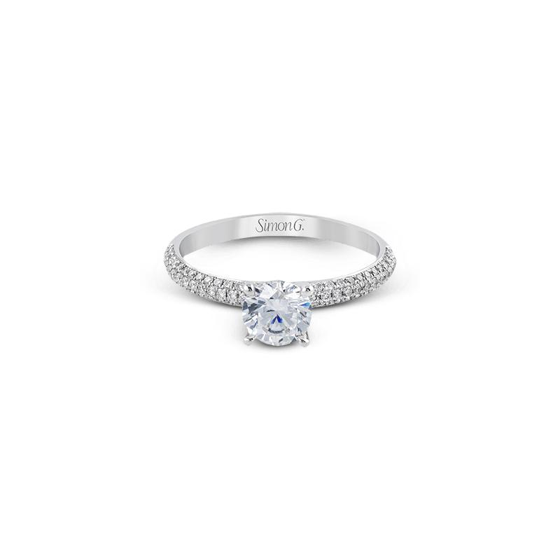 Simon G Jewelry WSG19-100032