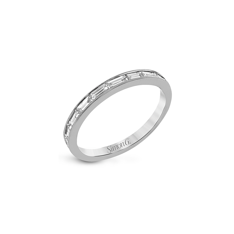 Simon G Jewelry WSG19-100558