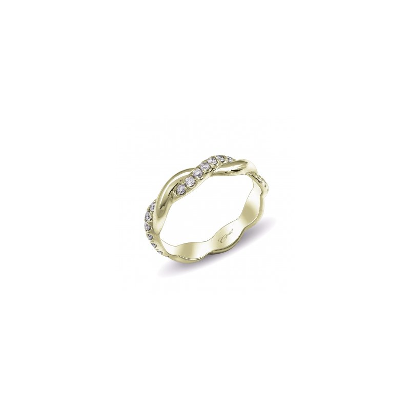 Continental Collection 0.31 ctw Diamond Band