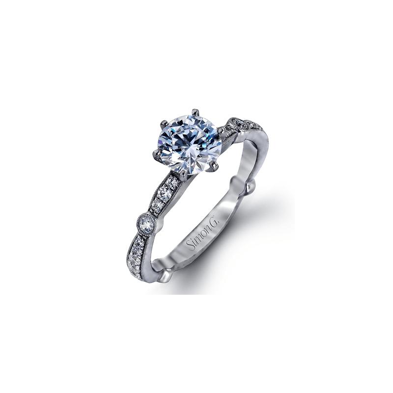 Simon G Jewelry WSG19-100053