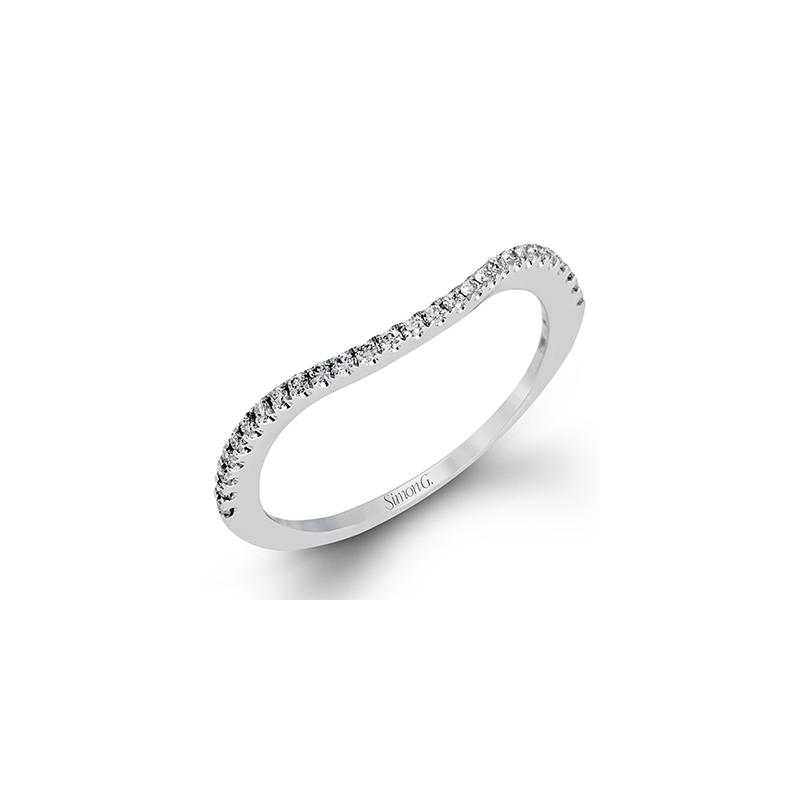 Simon G Jewelry WSG19-100499
