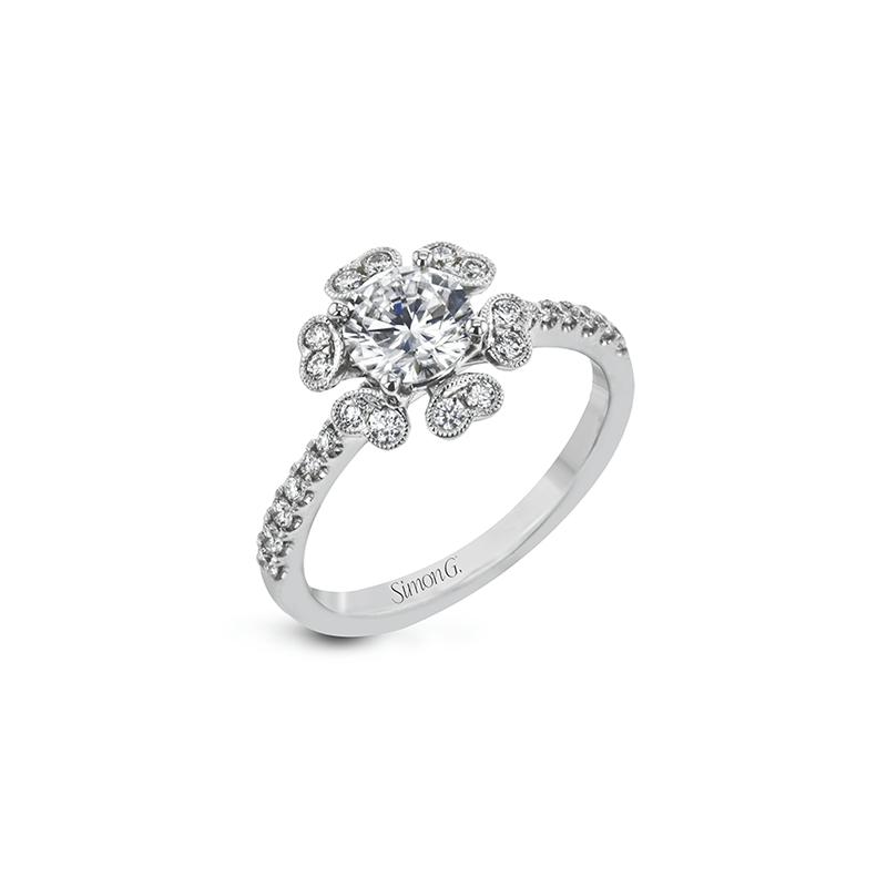 Simon G Jewelry WSG19-100223