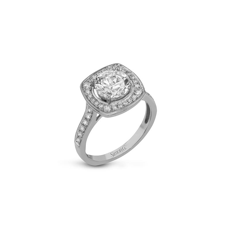 Simon G Jewelry WSG19-100236