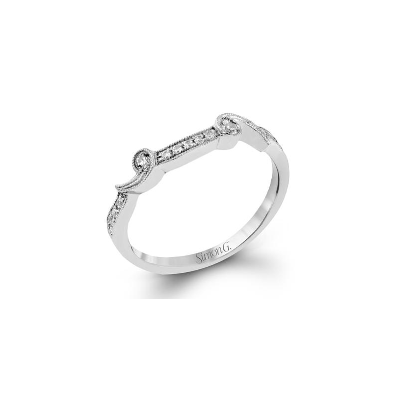 Simon G Jewelry WSG19-100548