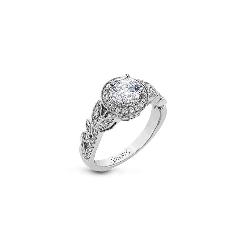 Simon G Jewelry WSG19-100274