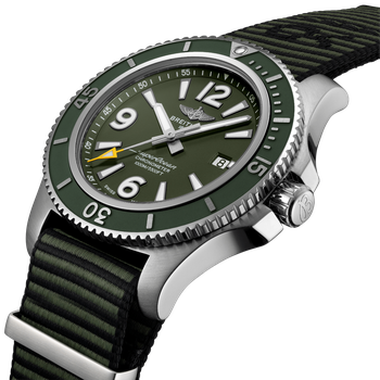 SuperOcean Automatic 44MM Outerknown