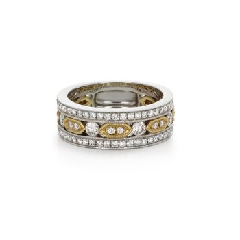 Diamond Eternity Band