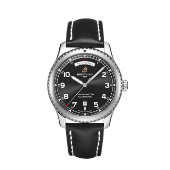 Aviator 8 Automatic Day & Date 41MM