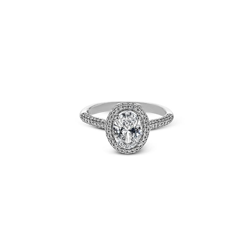 Simon G Jewelry WSG19-100221