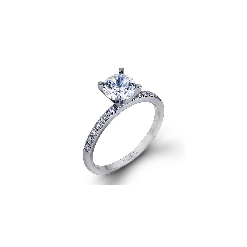 Simon G Jewelry WSG19-100058