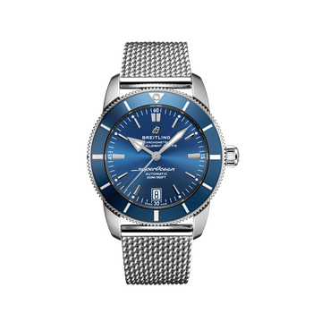 SuperOcean Heritage B01 Chronograph 42MM