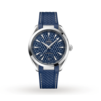 SEAMASTER TOKYO 2020 LIMITED EDITION CO-AXIAL